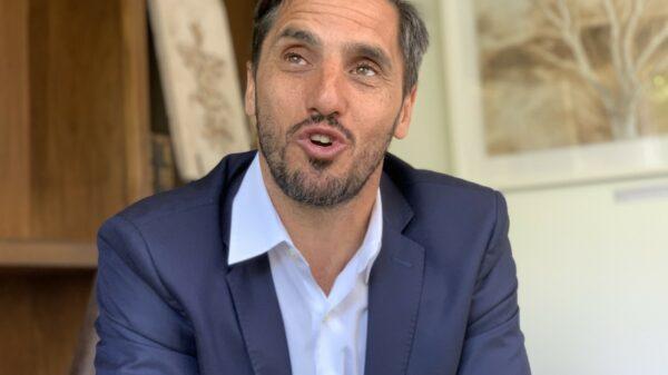 Agustín Pichot