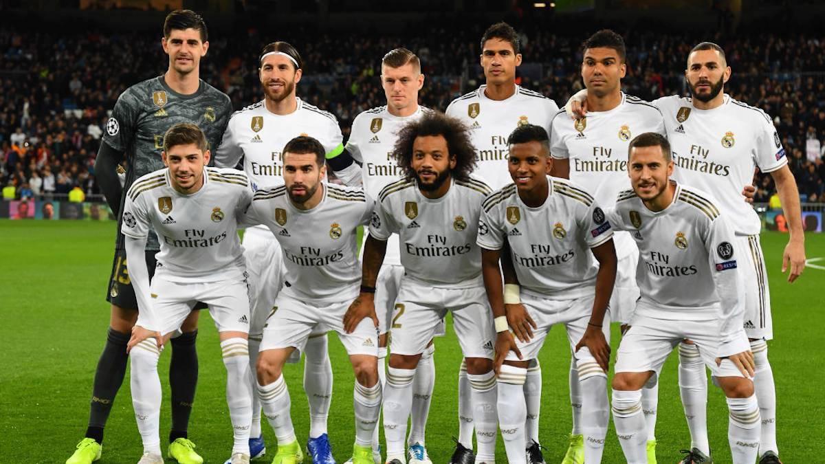 Schulden Real Madrid 2021