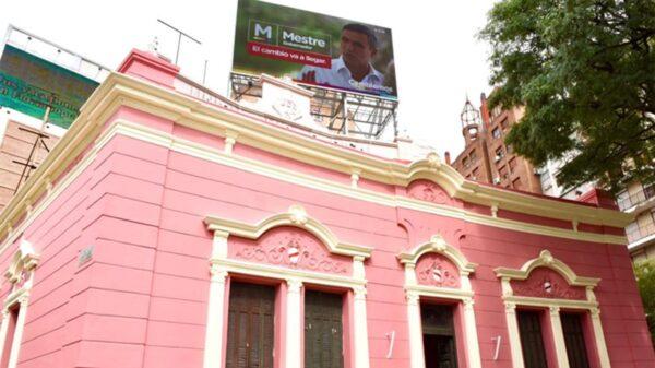 UCR Córdoba