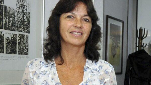 Vilma Ibarra