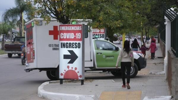 Fase 3 en Corrientes