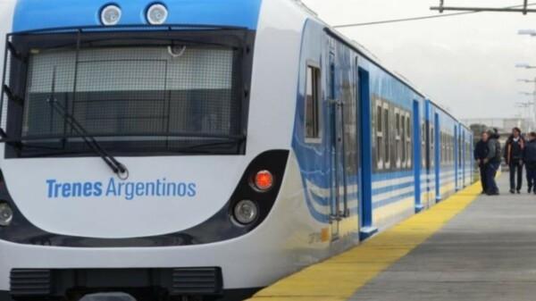 Trenes Argentinos Mitre