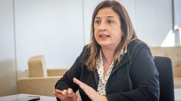 Claudia Neira
