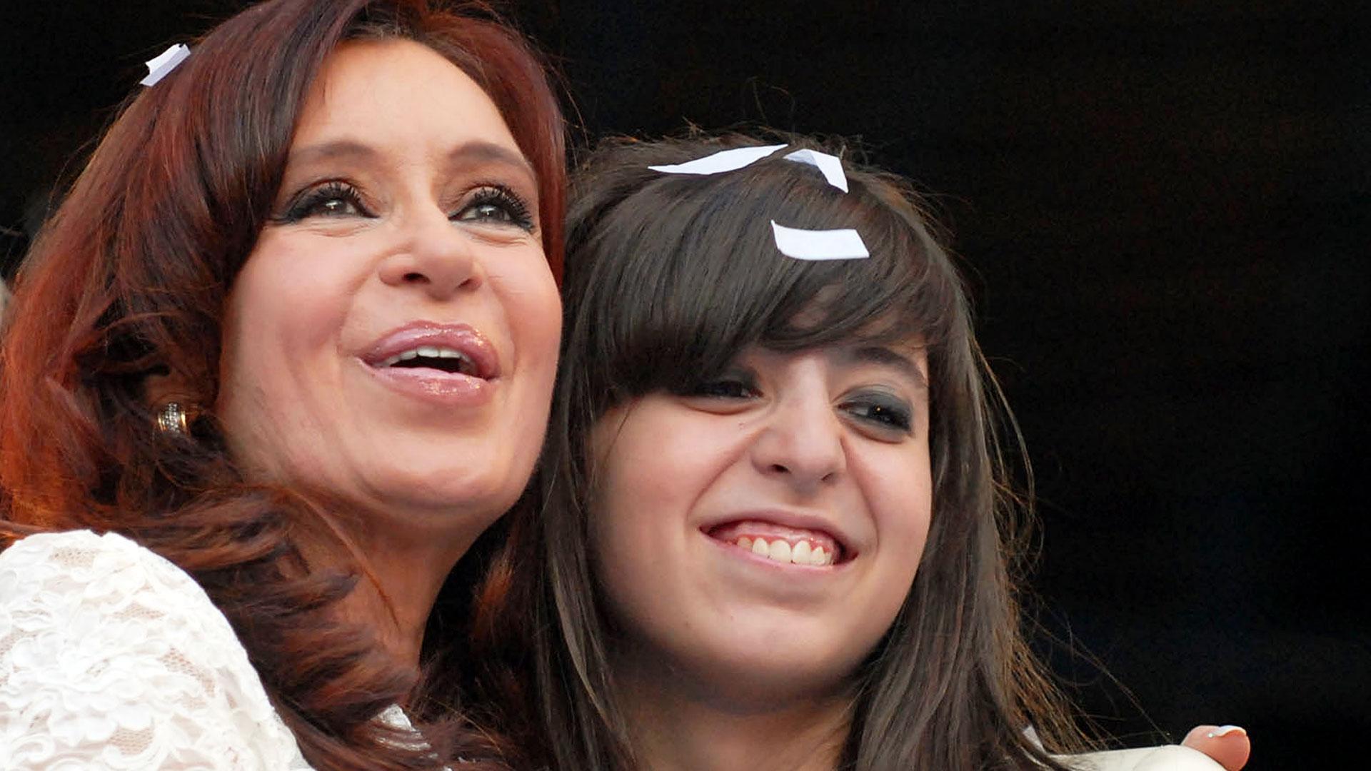 Florencia Kirchner