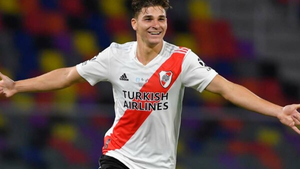 Julián Álvarez