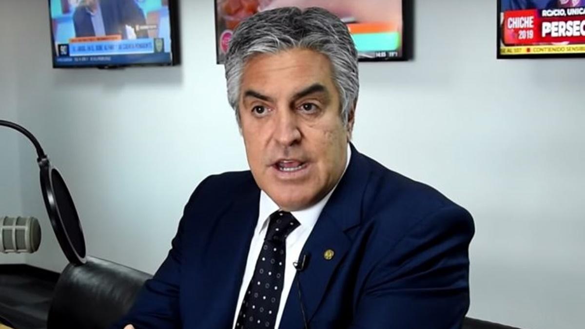 Gregorio Dalbón