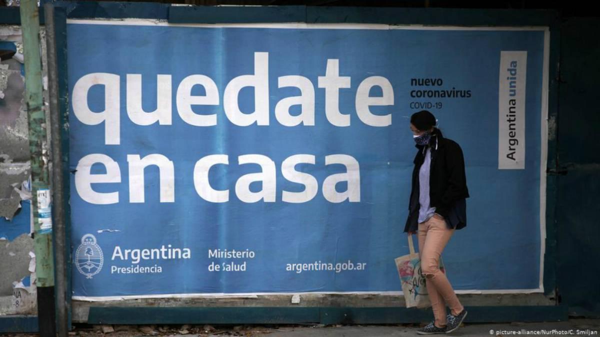 Restricciones Córdoba