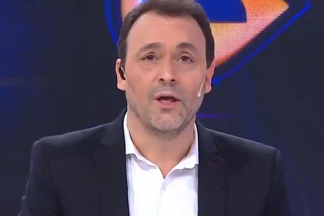 Adrián Pallares