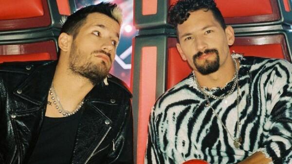 Mau y Ricky
