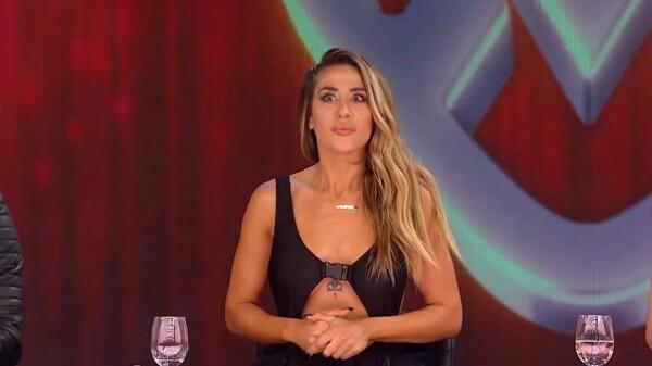 Jimena Barón