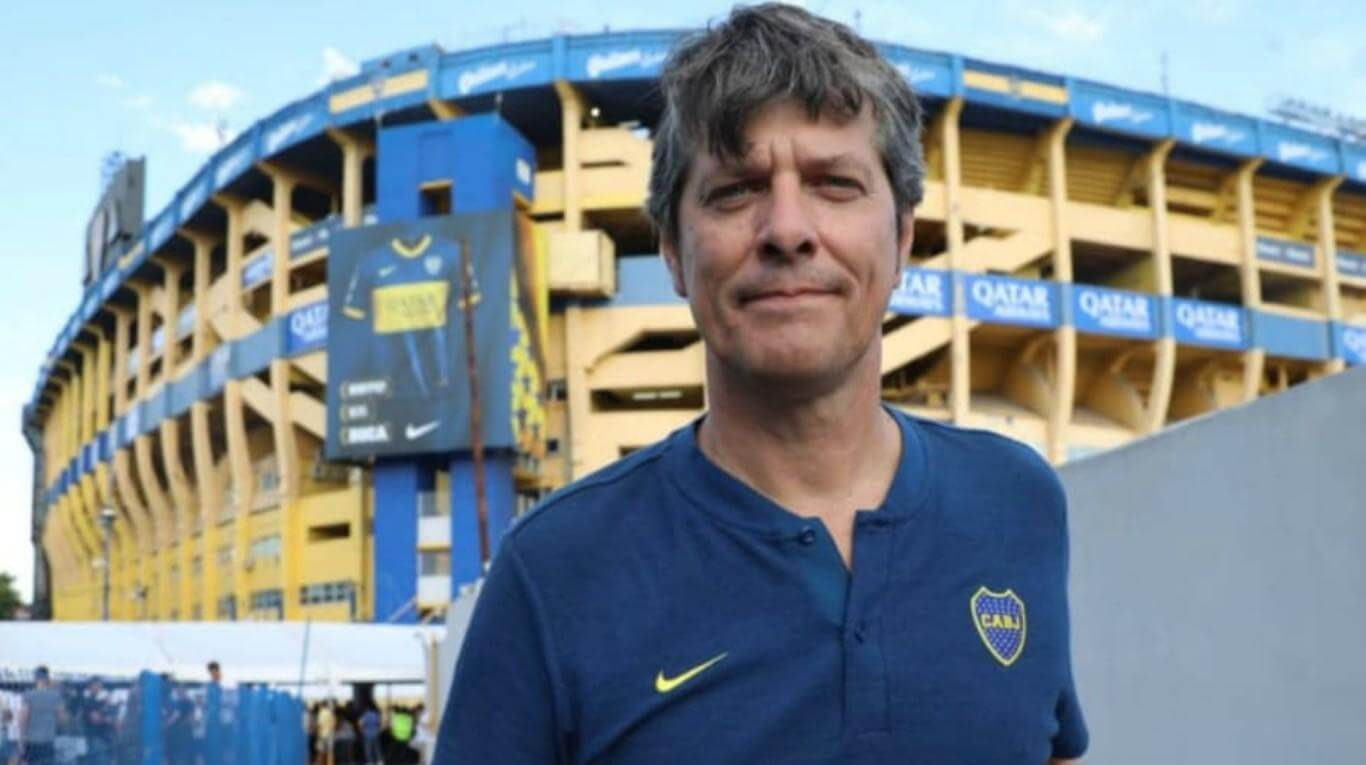 Mario Pergolini