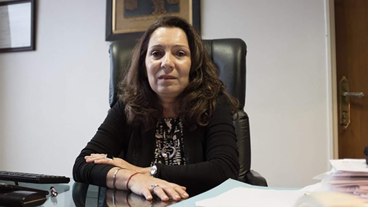 Cristina Caamaño