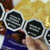 Etiquetado Frontal