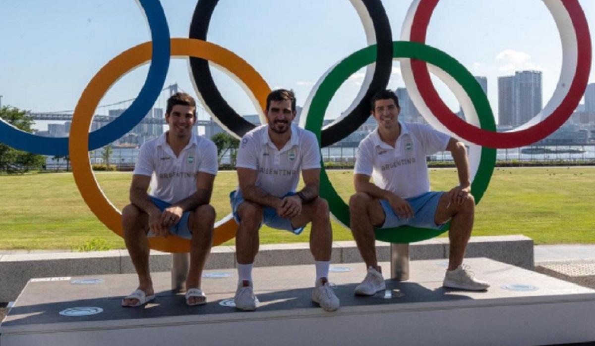 Juegos Olímpicos de Tokio 2020