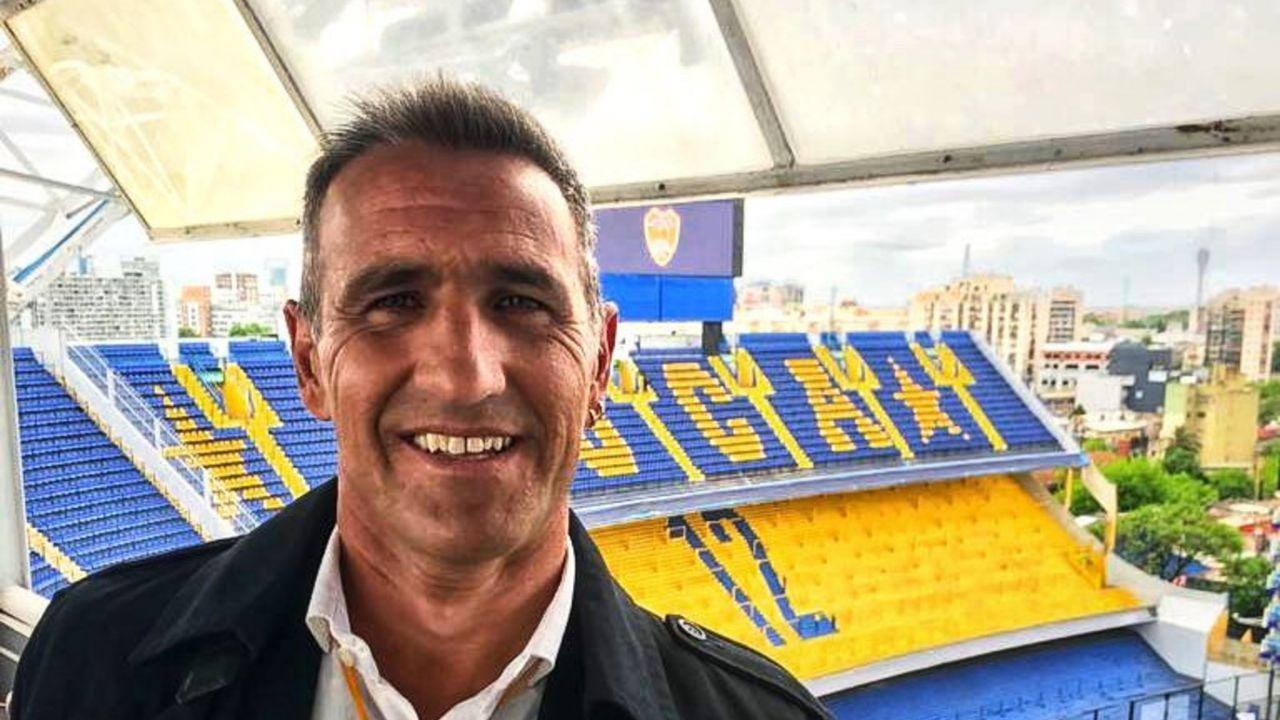 Raúl Cascini