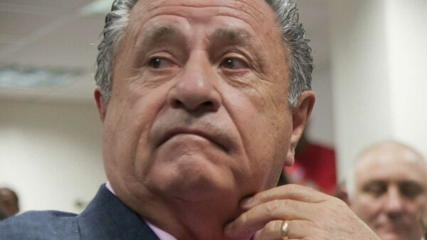Eduardo Duhalde