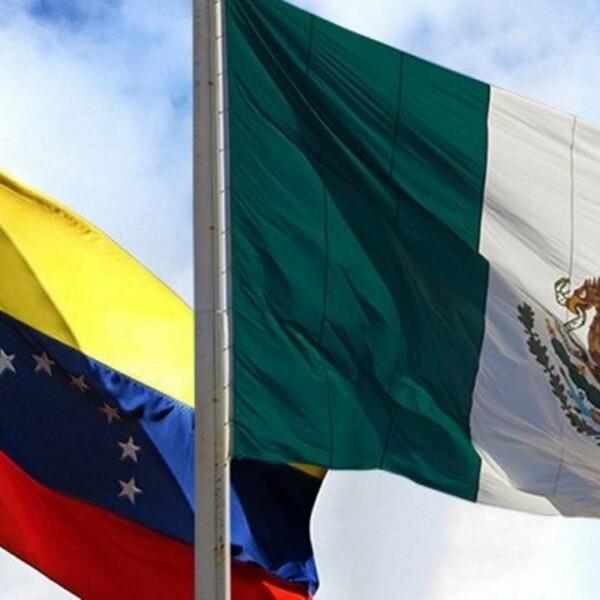 México - Venezuela
