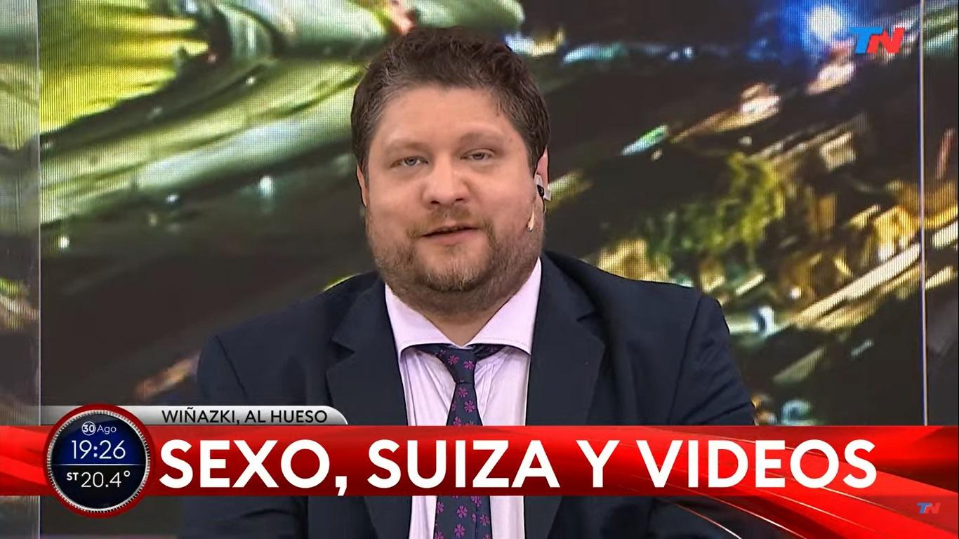 Nicolás Wiñazki