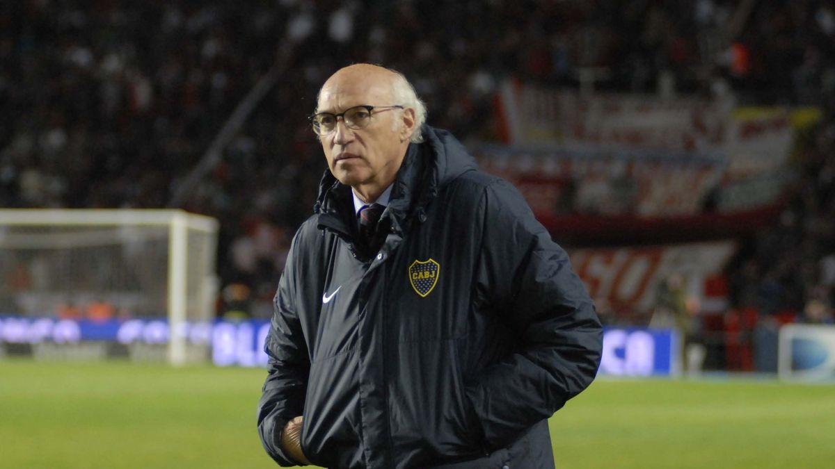 Carlos Bianchi