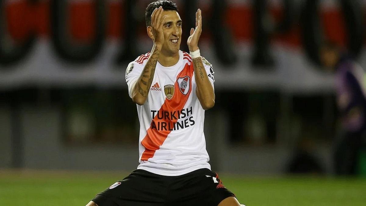 Matías Suárez