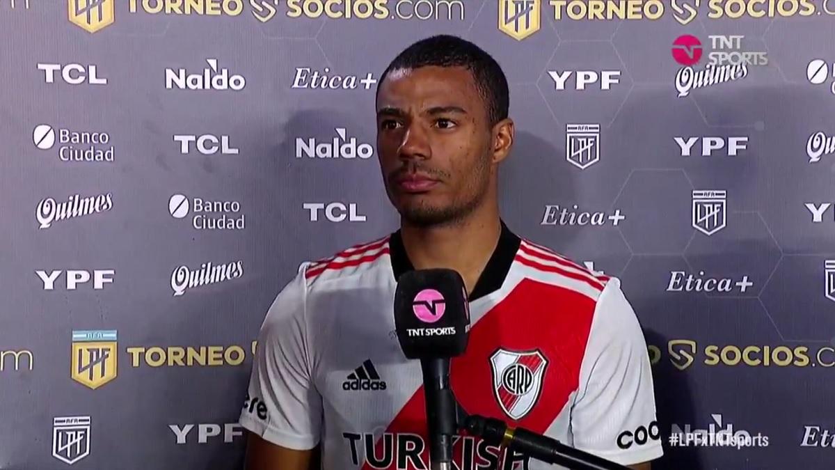 Nicolás De La Cruz