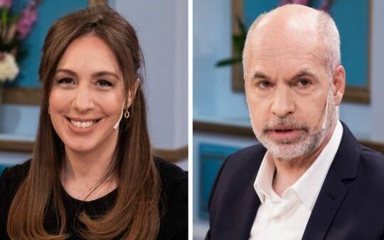 Larreta y Vidal