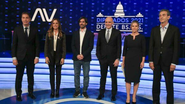 Debate Buenoas Aires