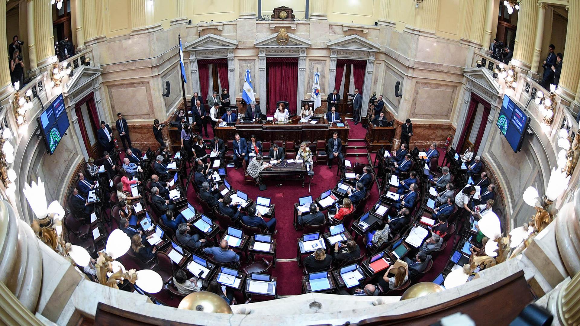 Senado de la Nación